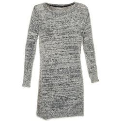 tekstylia Damskie Sukienki krótkie Noisy May ALLY Szary