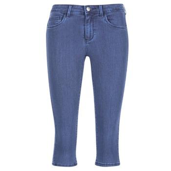 tekstylia Damskie Krótkie spodnie Only RAIN KNICKERS Niebieski / Medium