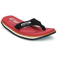 Buty Męskie Japonki Cool shoe ORIGINAL Czerwony / Czarny