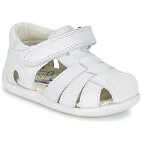 Buty Chłopiec Sandały Pablosky NETROLE Biały