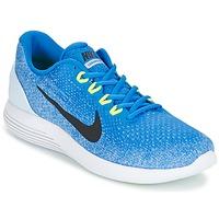 Buty Męskie Bieganie / trail Nike LUNARGLIDE 9 Niebieski