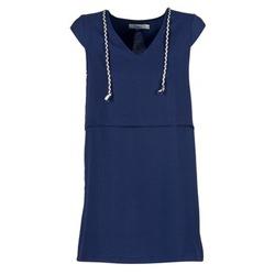 tekstylia Damskie Sukienki krótkie Casual Attitude GELLE Marine