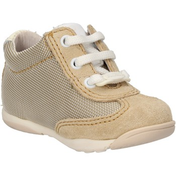 Buty Chłopiec Trampki Balducci Sneakersy AF694 Beżowy