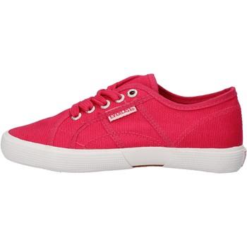 Buty Chłopiec Trampki niskie Everlast sneakers rosa tela AF826 Rosa