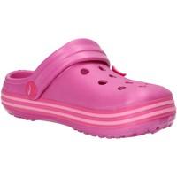 Buty Chłopiec Sandały Everlast sandali rosa gomma AF849 Rosa
