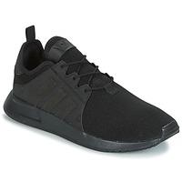 Buty Trampki niskie adidas Originals X_PLR Czarny