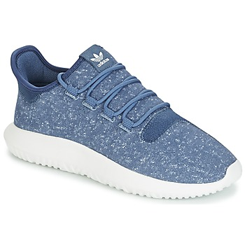 Buty Męskie Trampki niskie adidas Originals TUBULAR SHADOW Niebieski