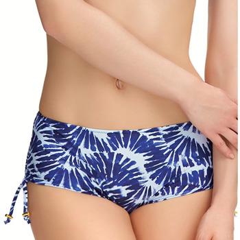 tekstylia Damskie Bikini: góry lub doły osobno Fantasie FS-6317 NIE Niebieski