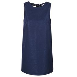 tekstylia Damskie Sukienki krótkie Casual Attitude GADINE MARINE