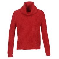 tekstylia Damskie Swetry Billabong SHAGGY ESCAPE Czerwony