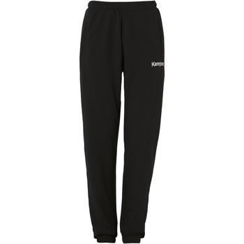 tekstylia Męskie Spodnie dresowe Kempa Pantalon de Jogging noir