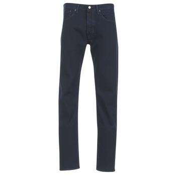 tekstylia Męskie Jeansy straight leg Levi's 501® LEVI'S® ORIGINAL FIT Niebieski