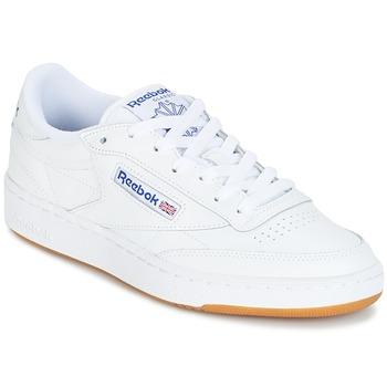 Buty Trampki niskie Reebok Classic CLUB C 85 Biały