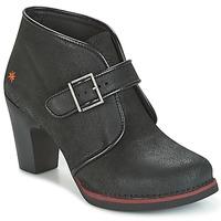 Buty Damskie Low boots Art GRAN-VIA Czarny