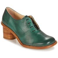 Buty Damskie Low boots Neosens DEBINA Zielony