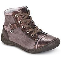 Buty Dziewczynka Buty za kostkę GBB ROMIE Różowy / Bordeaux
