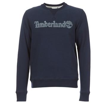 tekstylia Męskie Bluzy Timberland TAYLOR RIVER MARINE