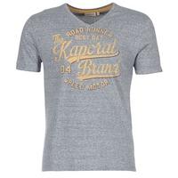tekstylia Męskie T-shirty z krótkim rękawem Kaporal JAPAN Szary