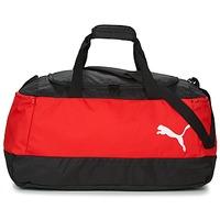 Torby Torby sportowe Puma PRO TRAINING II MEDIUM BAG Czarny / Czerwony