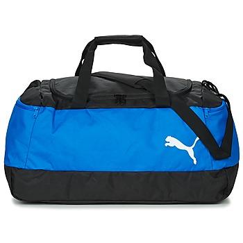 Torby Torby sportowe Puma PRO TRAINING II MEDIUM BAG Czarny / Niebieski