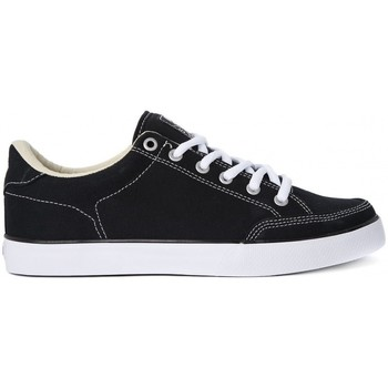 Buty C1rca LOPEZ 50 BLACK CANVAS