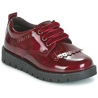 Buty Dziewczynka Derby Pablosky PONY Czerwony