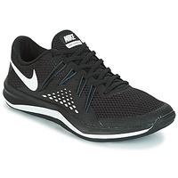 Buty Damskie Fitness / Training Nike LUNAR EXCEED TRAINER W Czarny / Biały