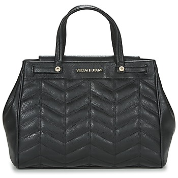 Torby Damskie Torebki do ręki Versace Jeans SOULINE Czarny