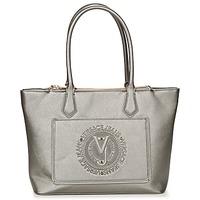 Torby Damskie Torby na ramię Versace Jeans ANTATAL Srebrny