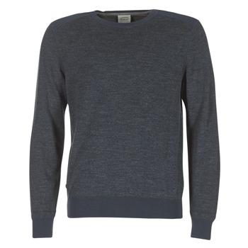 tekstylia Męskie Swetry Oxbow PALANGRI MARINE