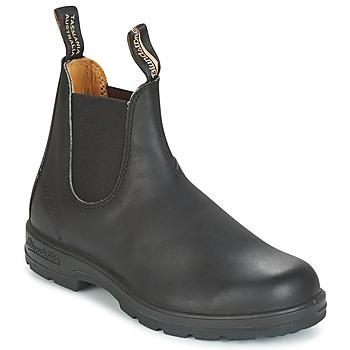 Buty Buty za kostkę Blundstone COMFORT BOOT Czarny
