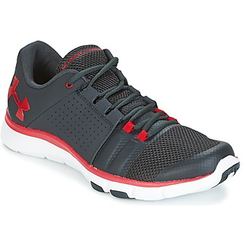 Buty Męskie Fitness / Training Under Armour UA STRIVE 7 Szary