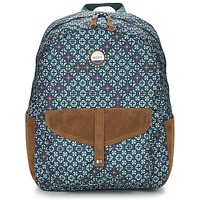 Torby Damskie Plecaki Roxy CARRIBEAN Niebieski / Brązowy