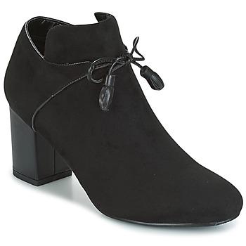 Buty Damskie Low boots Moony Mood GLAM Czarny