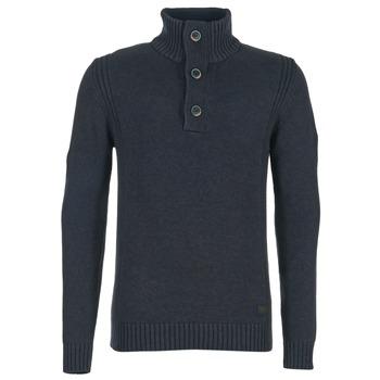tekstylia Męskie Swetry Petrol Industries DERMO MARINE