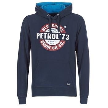 Bluzy Petrol Industries JACAR