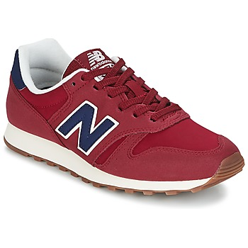 Buty Trampki niskie New Balance ML373 czerwony