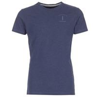 tekstylia Męskie T-shirty z krótkim rękawem Hackett JODA Marine