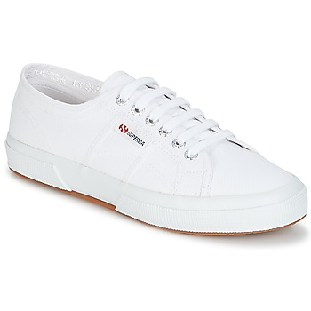 Trampki Superga 2750 CLASSIC Biały 350x350