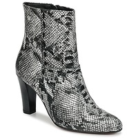 Buty Damskie Botki Betty London HAYA Serpent