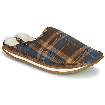 Buty Męskie Obuwie domowe Cool shoe HOME Niebieski / Szary
