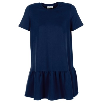 tekstylia Damskie Sukienki krótkie Betty London HOMA Marine