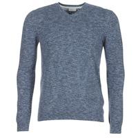 tekstylia Męskie Swetry Esprit GARCHE MARINE