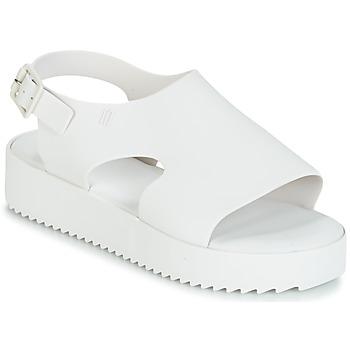 Buty Damskie Sandały Melissa HOTNESS Biały