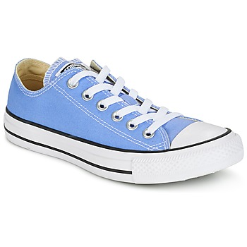 Buty Trampki niskie Converse CHUCK TAYLOR ALL STAR SEASONAL COLOR OX PIONEER BLUE Niebieski