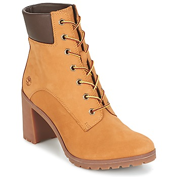 Botki Timberland ALLINGTON 6IN LACE UP