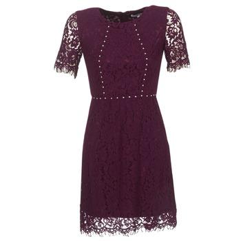 tekstylia Damskie Sukienki krótkie Morgan ROUJEL Bordeaux
