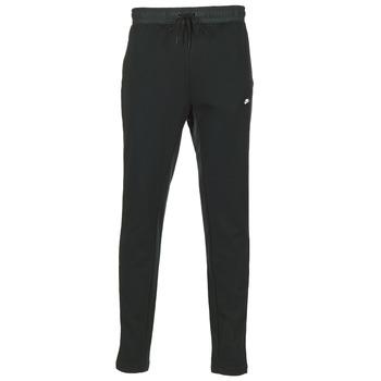tekstylia Męskie Spodnie dresowe Nike MODERN PANT Czarny
