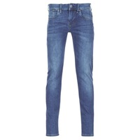 tekstylia Męskie Jeansy slim fit Pepe jeans HATCH