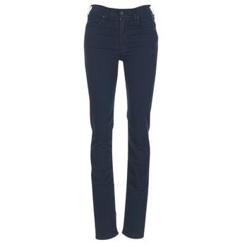 tekstylia Damskie Spodnie z pięcioma kieszeniami Cimarron NOUFLORE MARINE